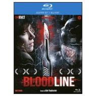 Bloodline 3D (Cofanetto 2 blu-ray)