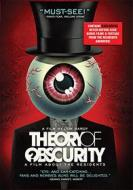 The Residents. Theory of Obscurity (Blu-ray)