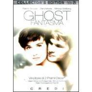 Ghost. Fantasma (Edizione Speciale con Confezione Speciale 2 dvd)