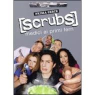 Scrubs. Medici ai primi ferri. Serie 1 (4 Dvd)