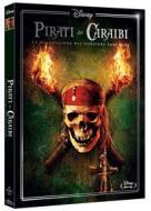Pirati Dei Caraibi - La Maledizione Del Forziere Fantasma (New Edition) (Blu-ray)