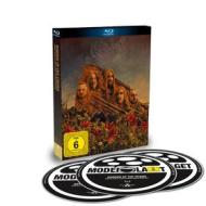 Opeth - Garden Of The Titans (Blu-Ray+2 Cd) (3 Blu-ray)