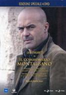 Il commissario Montalbano. Box 3 (4 Dvd)