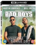 Bad Boys (Blu-Ray 4K Ultra HD+Blu-Ray) (2 Blu-ray)