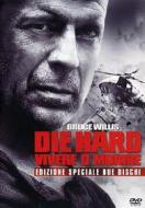 Die Hard. Vivere o morire (Edizione Speciale 2 dvd)