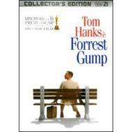 Forrest Gump (Edizione Speciale con Confezione Speciale 2 dvd)