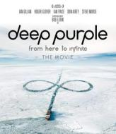 Deep Purple - From Here To Infinite The Documentary (Blu-ray)