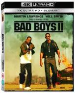 Bad Boys II (Blu-Ray 4K Ultra HD+Blu-Ray) (2 Blu-ray)