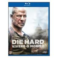 Die Hard. Vivere o morire (Blu-ray)