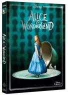 Alice In Wonderland (Live Action) (New Edition) (Blu-ray)