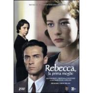Rebecca, la prima moglie (2 Dvd)