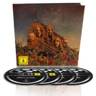 Opeth - Garden Of The Titans (Blu-Ray+2 Cd+Dvd+Booklet) (4 Blu-ray)