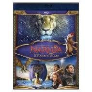 Le cronache di Narnia. Il viaggio del veliero (Blu-ray)
