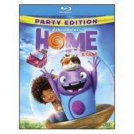 Home. A casa (Blu-ray)