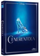 Cenerentola (Live Action) (New Edition) (Blu-ray)