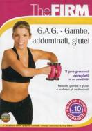 The Firm. GAG - gambe addominali glutei
