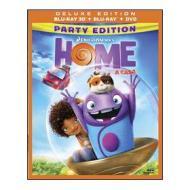 Home. A casa 3D (Cofanetto blu-ray e dvd)