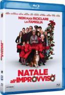 Natale all'improvviso (Blu-ray)