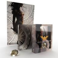 Wonder Woman (Titans Of Cult) (4K Ultra Hd + Blu-Ray) (2 Blu-ray)