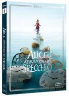 Alice Attraverso Lo Specchio (New Edition) (Blu-ray)
