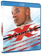 Xxx - La Trilogia (3 Blu-Ray) (Blu-ray)