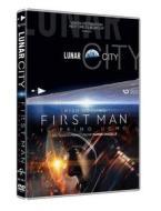 First Man / Lunar City Collection (2 Dvd)