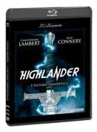 Highlander - L'Ultimo Immortale (Dvd+Blu-Ray) (Blu-ray)