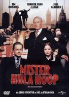Mister Hula Hoop