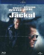 The Jackal (Blu-ray)