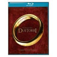 Il Signore degli anelli. Le due torri (2 Blu-ray)