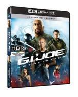 G.I. Joe - La Vendetta (Blu-Ray 4K Ultra Hd+Blu-Ray) (2 Blu-ray)