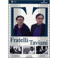 Fratelli Taviani (Cofanetto 3 dvd)