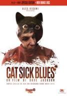 Cat Sick Blues (Special Edition) (Blu-Ray+Dvd) (2 Blu-ray)