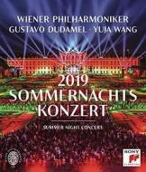 Gustavo Dudamel & Wi - Sommernachtskonzert 2019 / Summer Night (Blu-ray)