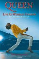 Queen. Live at Wembley (2 Dvd)