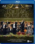 New Year's Concert 2012. Gran Teatro La Fenice (Blu-ray)