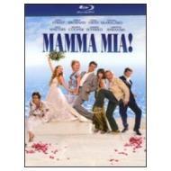 Mamma mia! (Blu-ray)