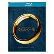 Il Signore degli anelli. Il ritorno del re (2 Blu-ray)