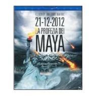 21-12-2012 La profezia dei Maya (Blu-ray)