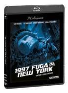 1997: Fuga Da New York (Dvd+Blu-Ray) (Blu-ray)