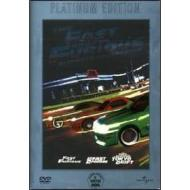 The Fast and the Furious. Ultimate Collection (Cofanetto 3 dvd)