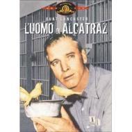 L' uomo di Alcatraz