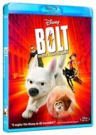 Bolt - Un Eroe A Quattro Zampe (Blu-ray)