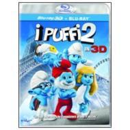 I Puffi 2 3D (Cofanetto 2 blu-ray)