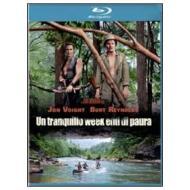 Un tranquillo week-end di paura (Blu-ray)