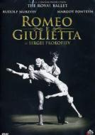 Sergei Prokofiev. Giulietta e Romeo