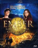 Ember. Il mistero della città di luce (Blu-ray)