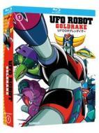 Ufo Robot Goldrake #01 (5 Blu-Ray) (Blu-ray)