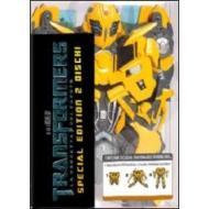 Transformers. La vendetta del caduto (Edizione Speciale 2 dvd)