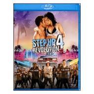 Step Up 4 Revolution 3D (Blu-ray)